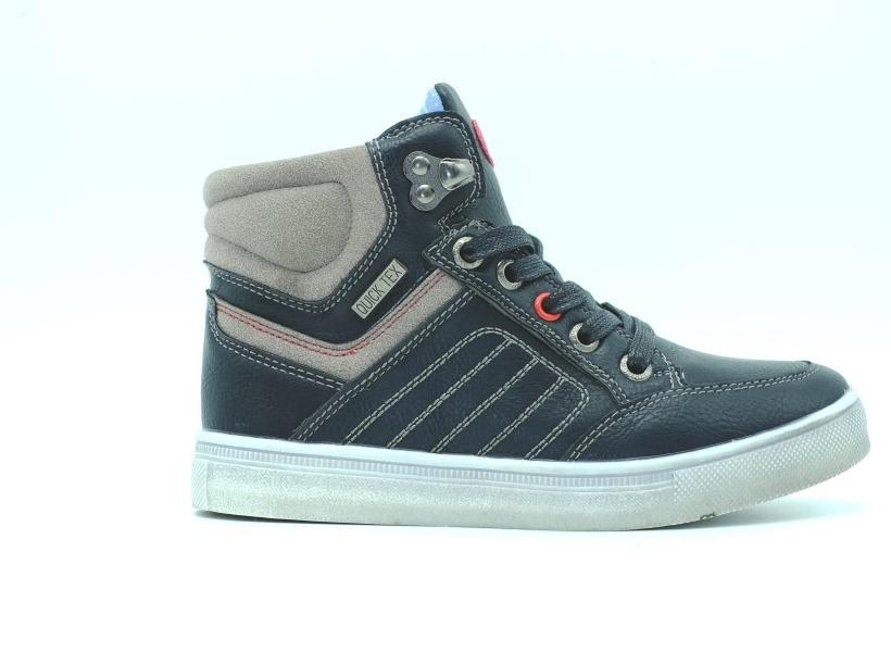 Ботинки Дракоша черные для мальчиков - купить в интернет-магазине ... b5c0a4807c7b2