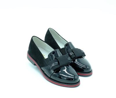0d61f0f2c Детские школьные туфли купить в Киеве в интернет-магазине детской ...